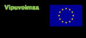 Vipuvoimaa EU:lta 2014-2020 ja Euroopan unioni, Euroopan aluekehitysrahasto -tunnukset