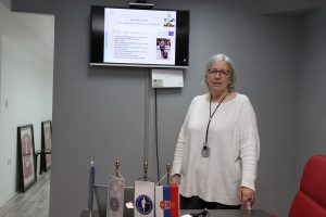 AMiD project presented in new programme region of Erasmus + (Nis, Serbia)