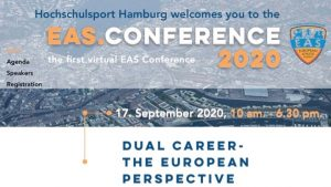 AMiD project is presented in EAS2020 Hamburg