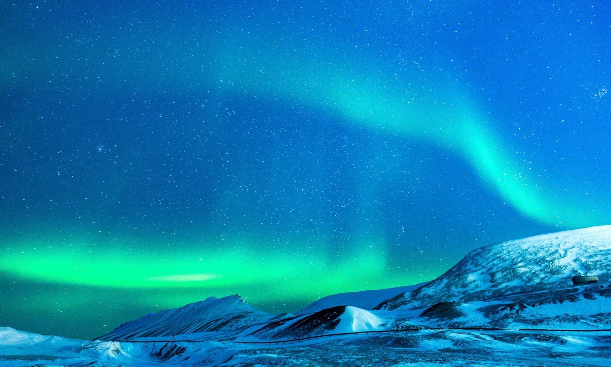 Arctic marketing