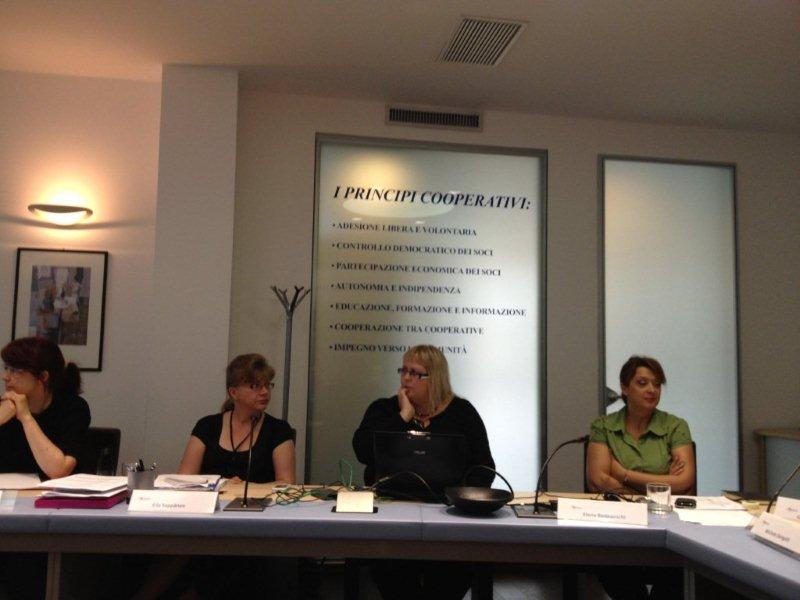 Meeting at FTC