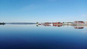 Piteä Landscape
