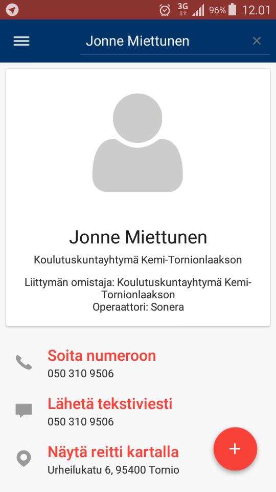 Puhelinmyyjien Numerot