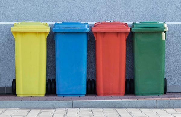 Kierrätys Suomessa