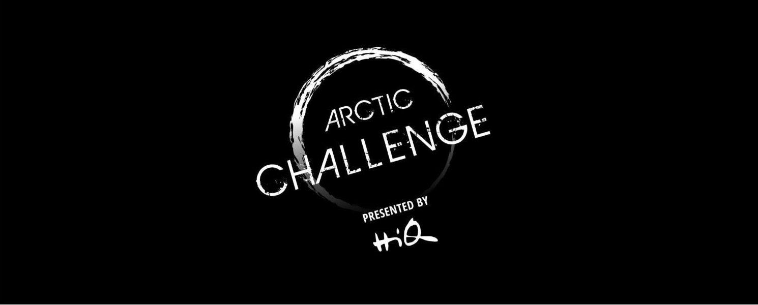 Arctic Challenge - Vuoden 2017 sykähdyttävin lappilainen urheilutapahtuma -
