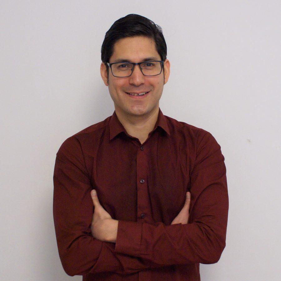 Oscar Santoalla