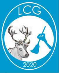 Lapland Cleanup group