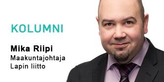 Mika Riipi