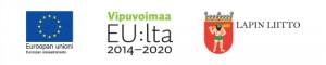 Logobanneri ESR VIPUVOIMAA Lapin liitto