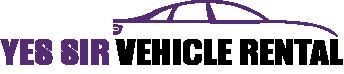 YSVR (Yes Sir Vehicle Rentals)