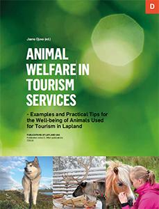 In English | Eläinten hyvinvointi matkailupalveluissa