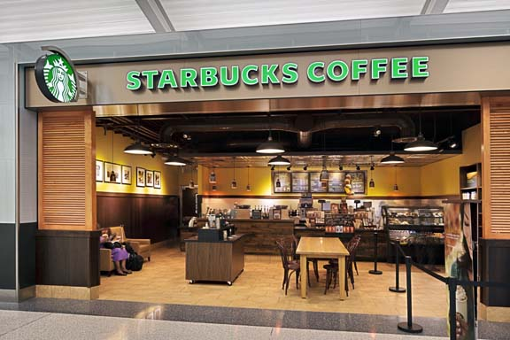 Blog Starbucks Coffee
